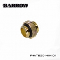 Фитинг удлинитель Barrow TB2D-MINI01