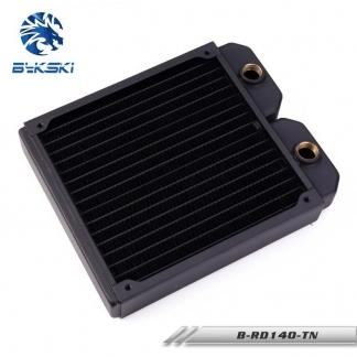 Радиатор системы водяного охлаждения Bykski B-RD140-TN
