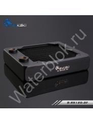 Радиатор системы водяного охлаждения Bykski B-RS120-DF