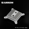 Водоблок процессора Barrow LTYK2-02 Socket Intel LGA-115X
