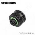 Фитинг для жесткой трубки Barrow TYKN-K16 V4 16мм