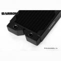 Радиатор системы водяного охлаждения Barrow Dabel-A 240