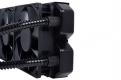 Необслуживаемая система водяного охлаждения Alphacool Eisbaer 240