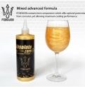Охлаждающая жидкость Bykski COOL-EX-STAR перламутр золото