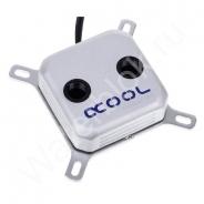 Водоблок процессора Alphacool Eisblock XPX металлик