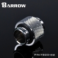 Фитинг удлинитель Barrow TB2D-02