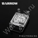 Водоблок процессора AMD Barrow LTYK3A-04 Socket AM4