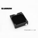 Радиатор системы водяного охлаждения Barrow Dabel-A 120