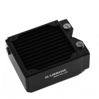 Радиатор системы водяного охлаждения Barrow Dabel-60A 120