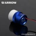 Помпа системы жидкостного охлаждения Barrow SPG40A-X синий