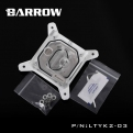 Водоблок процессора Barrow LTYK3-04 Socket Intel LGA-115X
