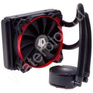Необслуживаемая система водяного охлаждения процессора ID-cooling Frostflow 120