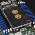 Водоблок процессора Bykski CPU-SKYLAKE-E черный