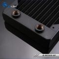 Радиатор системы водяного охлаждения Bykski B-RS360-DF