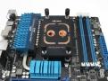 Водоблок процессора AMD XSPC RayStorm Pro