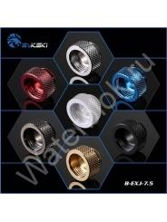 Фитинг удлинитель резьбовой Bykski B-EXJ-7.5
