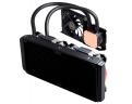 Необслуживаемая система водяного охлаждения видеокарты ID-Сooling Frostflow 240G