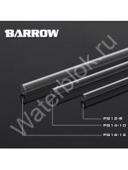 Твердая трубка Barrow PG16-12 PETG прозрачная