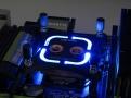 Водоблок процессора Intel XSPC RayStorm Pro