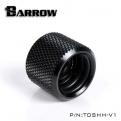 Фитинг соединитель для жесткой трубки Barrow TYDJ14-V1