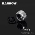 Фитинг для жесткой трубки Barrow TFYKN-T14 14мм