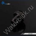 Штуцер для шланга PVC 10х16 Bykski B-TJ3