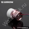 Помпа системы жидкостного охлаждения Barrow SPG40A-X розовый