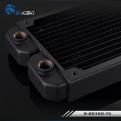 Радиатор системы водяного охлаждения Bykski B-RD360-TN