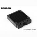 Радиатор системы водяного охлаждения Barrow Dabel-S 120