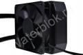 Необслуживаемая система водяного охлаждения Alphacool Eisbaer 120