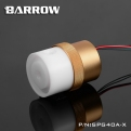 Помпа системы жидкостного охлаждения Barrow SPG40A-X золото
