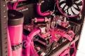 Охлаждающая жидкость Bykski COOL-EX UV пастельная розовая