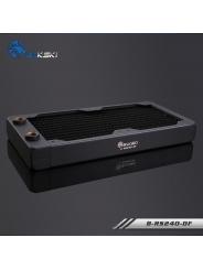 Радиатор системы водяного охлаждения Bykski B-RS240-DF