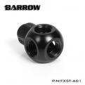 Фитинг разветвитель поворотный Barrow TX5T-A01