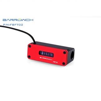 Датчик температуры охлаждающей жидкости Barrowch FBFT02