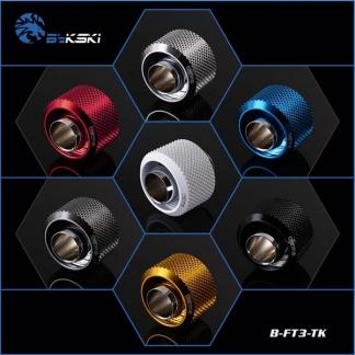 Фитинг для шланга 10х16 Bykski B-FT4-TK
