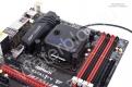 Водоблок процессора Alphacool Eisblock XPX черный
